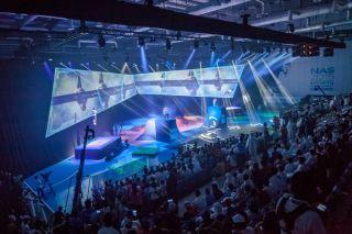 d3 Video Opens NAS Sports Tournament