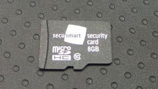 Secusmart card