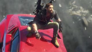 Just Cause 3 trailer image