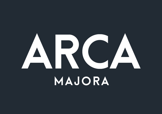 Font of the day: Arca Majora