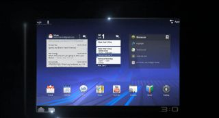 Will the LG tablet use Nvidia s 3D processor
