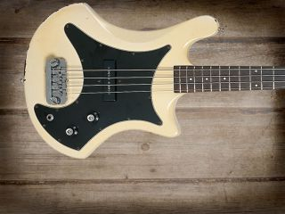 Click on the link to read our full profile of the Guild B-301 and view the rest of the Cool and Classic Basses gallery
