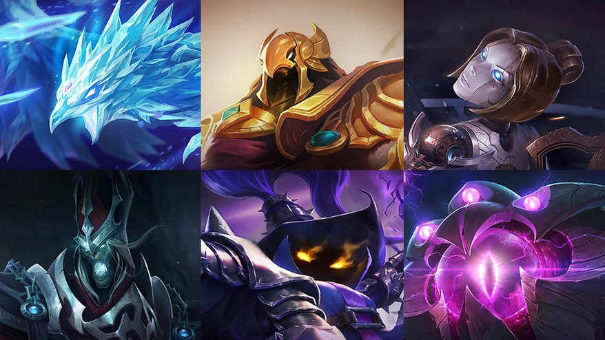 How To Play Control Mage In League Of Legends Pc Gamer