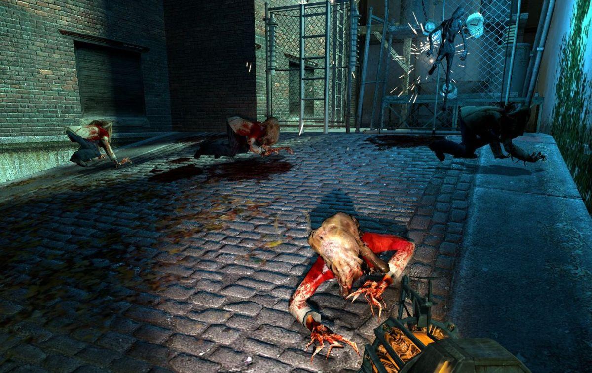 Half-Life 2 review | PC Gamer