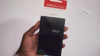 Golla Bags Mobile Wallet