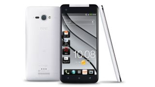 HTC J Butterfly leads the 1080p movement