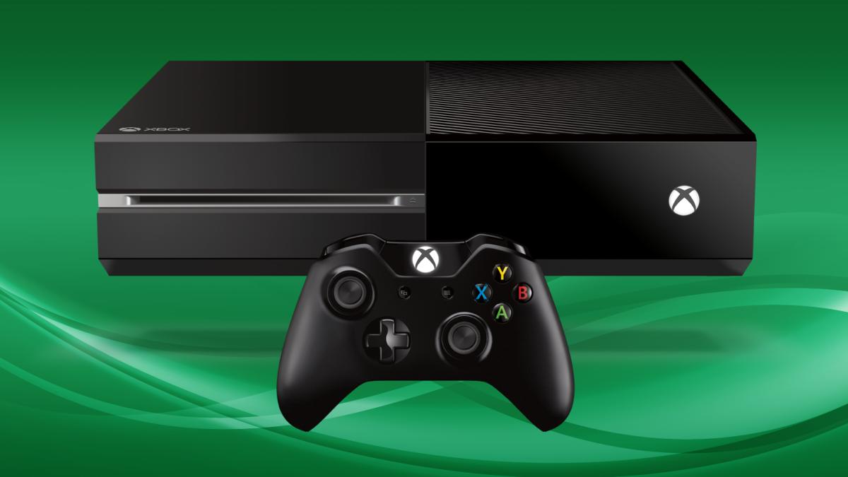 Original 2013 Xbox One Review