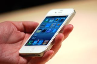 White iPhone 4 - it could be in your hand tomorrow