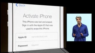 iOS 7 Activation Lock means some thieves aren't even bothering to nick your iPhone