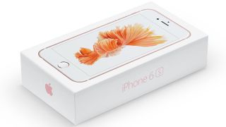 iPhone 6S sales may be sold out news