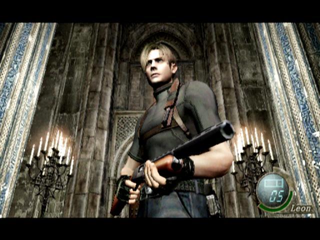 Resident Evil 4 Review Gamesradar