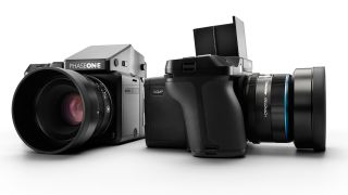 PhaseOne XF 100MP