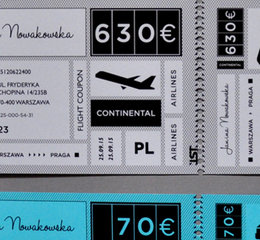 15 inspiring examples of ticket design creative bloq