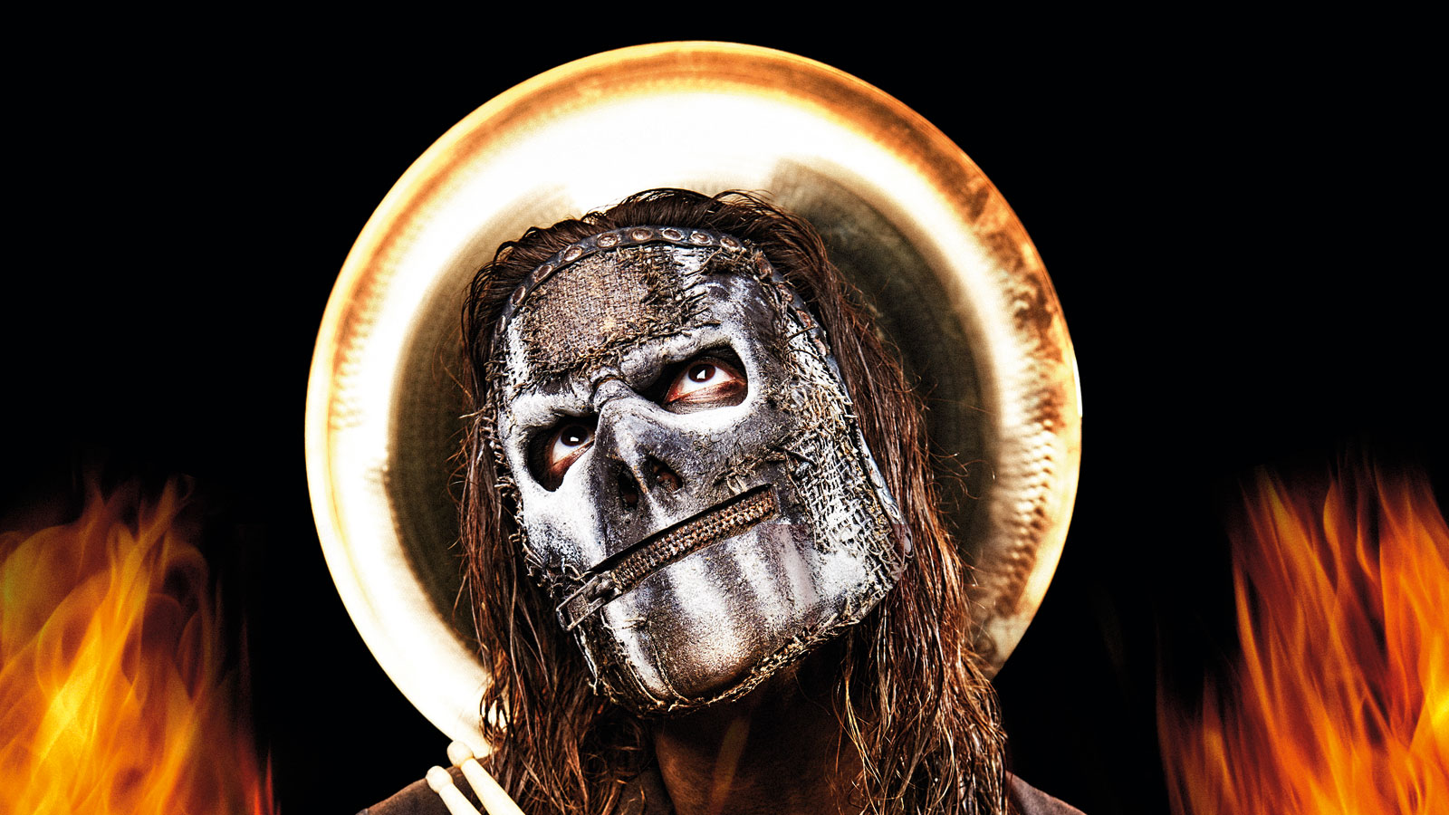 Slipknot's Jay Weinberg on following Jordison, The Gray Chapter