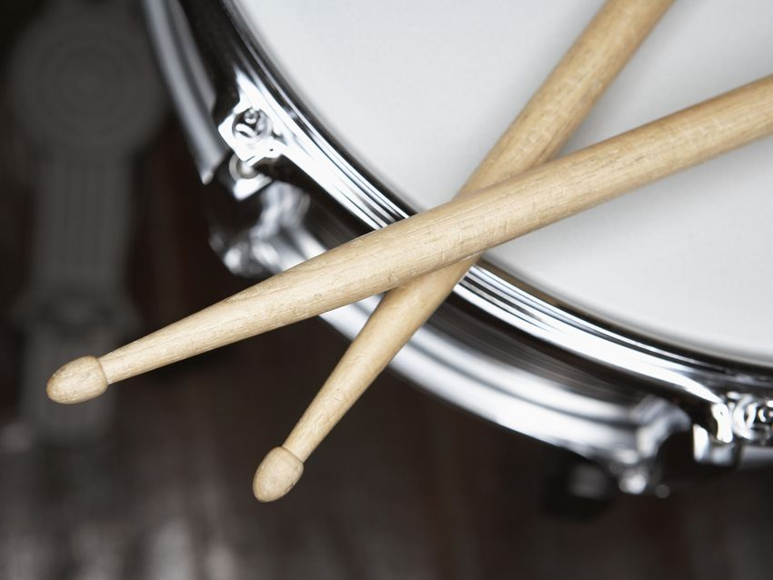 drum sticks the best sticks and brushes in the world today musicradar. Black Bedroom Furniture Sets. Home Design Ideas