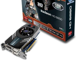 The AMD Radeon HD 6850 and HD 6870