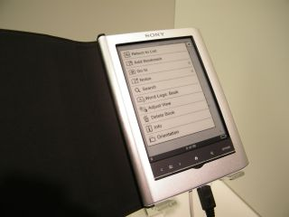 Sony Reader Touch