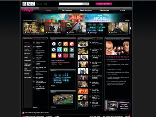 iPlayer Main