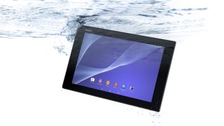 Sony Xperia Z2 tablet arrives to take world s lightest and slimmest crown