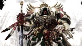 Warhammer 4k dude
