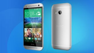 HTC One Mini 2 ditches Duo Camera and M8 moniker