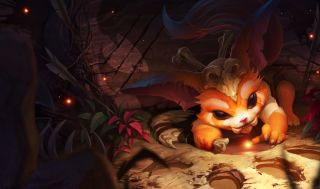Gnar reigns over League of Legends' top lane