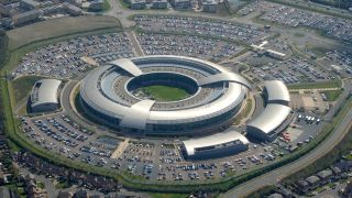 The headquarters of the GCHQ is also known as the donut.