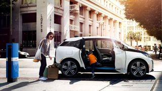 Power up: BMW is putting old car batteries to good use in your home