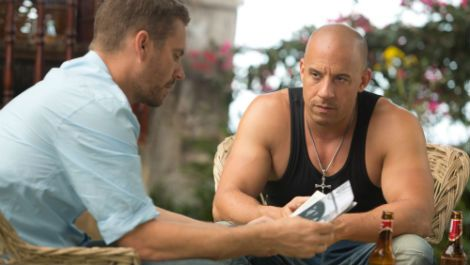 Vin Diesel says Fast Furious 7 will take place in LA