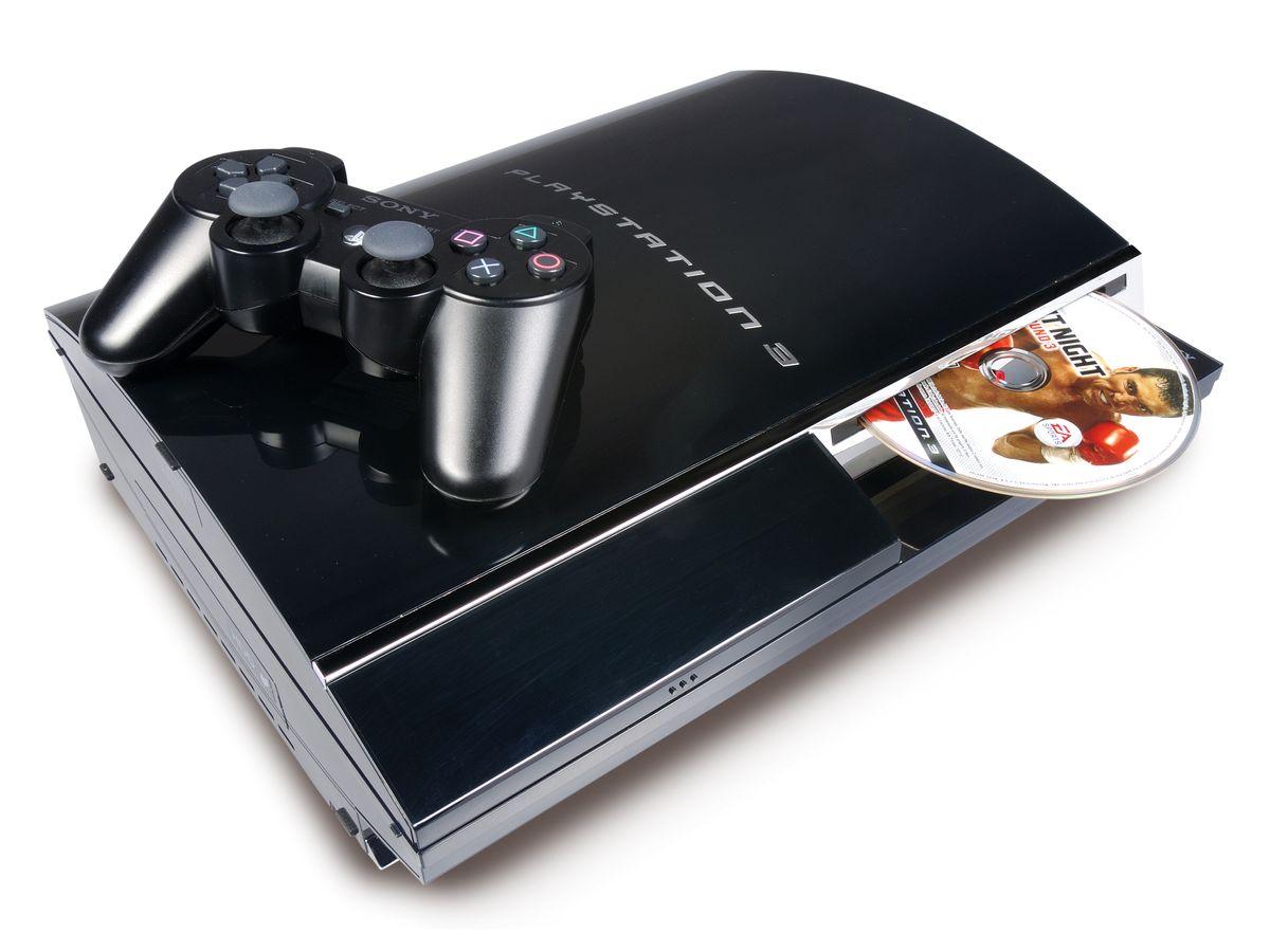 Sony PS3 to become internet TV set-top box   TechRadar