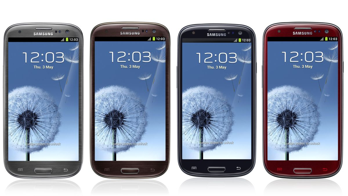 Samsung Galaxy S3 Among Android Phones Vulnerable To
