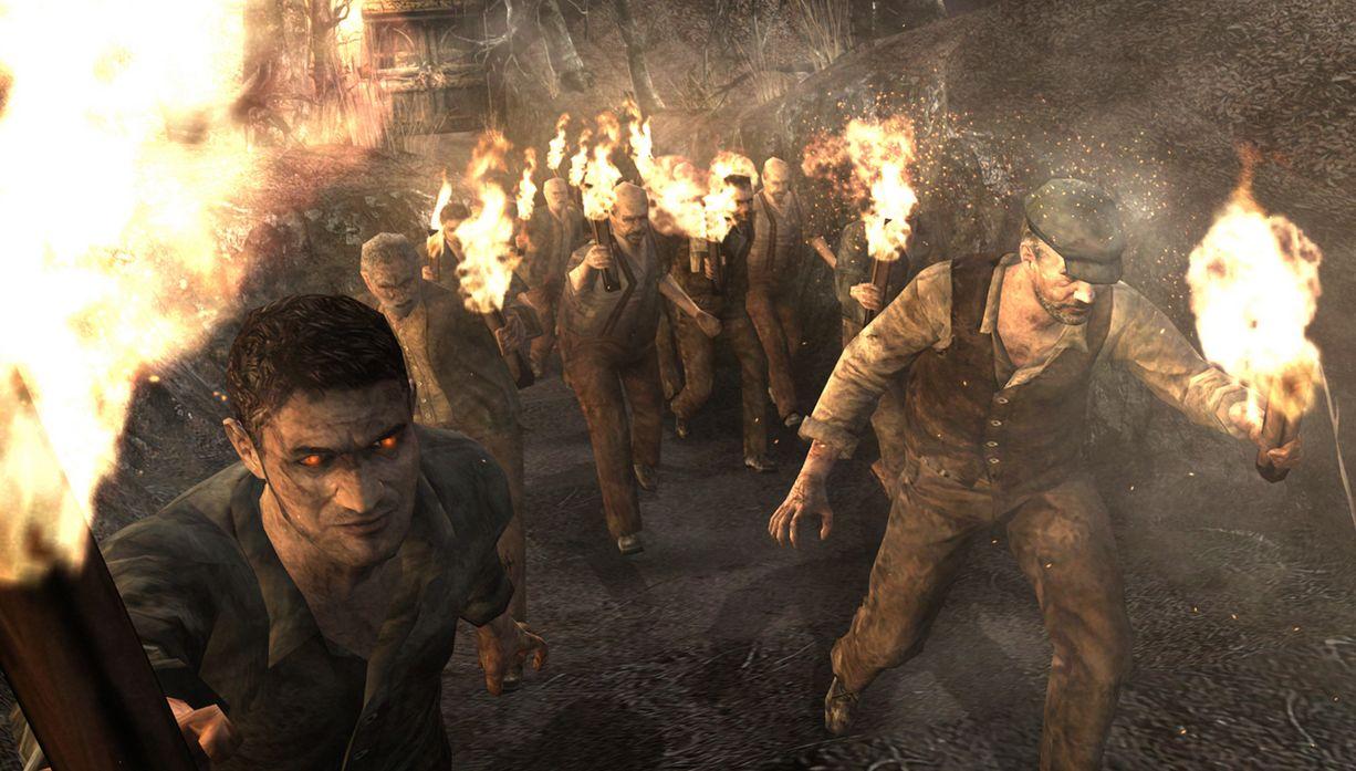 Resident Evil 4 HD update fixes framerate drops, Capcom tackling