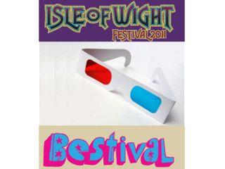 3D festivals. What next?