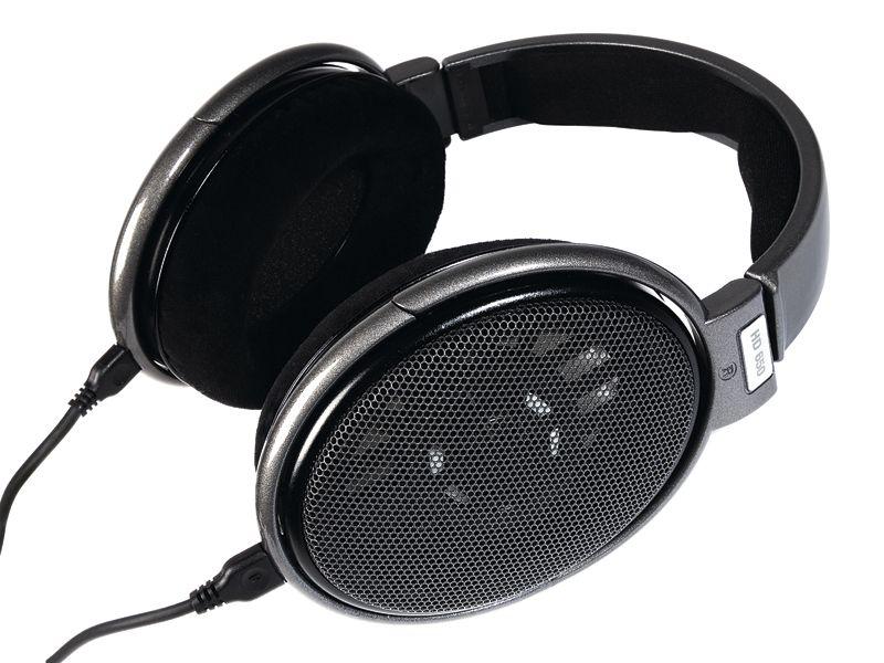 Sennheiser HD650 review | TechRadar