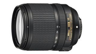 Nikon 18 140mm lens