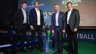 BT shoots to the Sky with free Champions League and Europe's first 4K channel