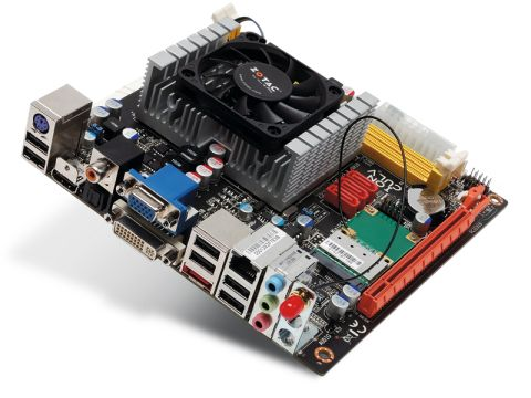 ZOTAC ION ITX-P-E CHIPSET DRIVERS FOR PC