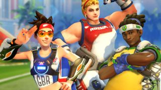 Overwatch celebrates the Olympics with new update - there's just one problem