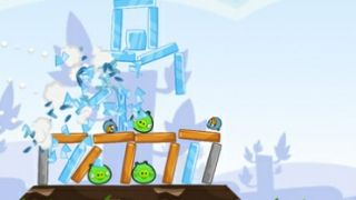Angry Birds Trilogy confirmed for Xbox 360, PS3 and 3DS later this year