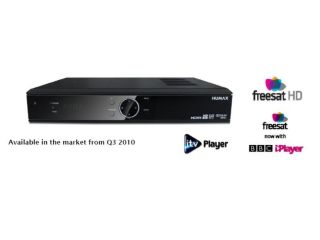 Foxsat HD 2