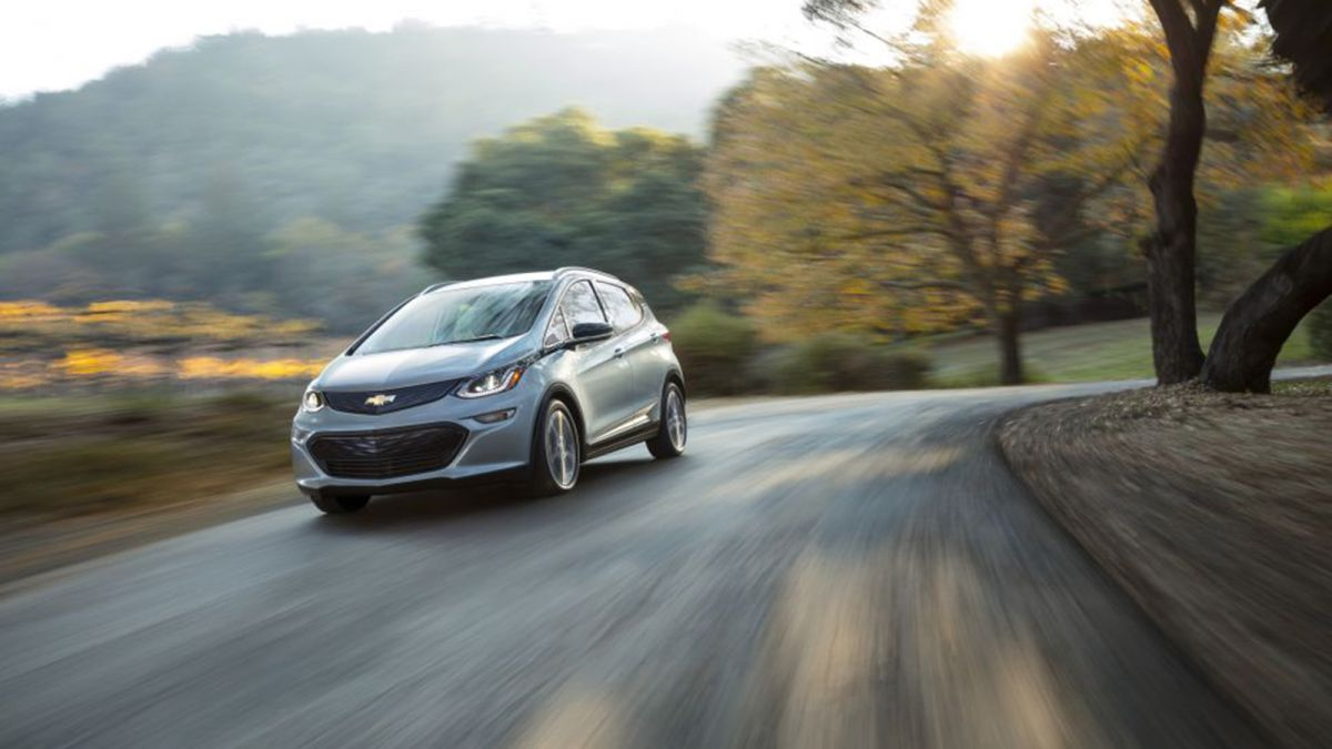 EVs explained: everything you need to know about electric vehicles