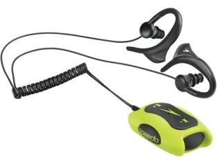 Speedo's new Aquabeat MP3 player for swimmers