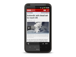 BBC News app finally get Android release