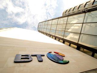 BT launches patent case against Google