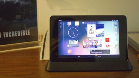 Google Nexus 7 dock 1