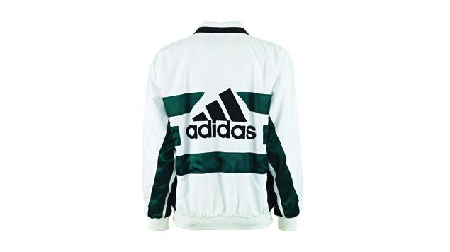 3b320fa79e How the Adidas logo earned its stripes | Creative Bloq