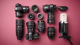 10 essential accessories for your new camera | TechRadar