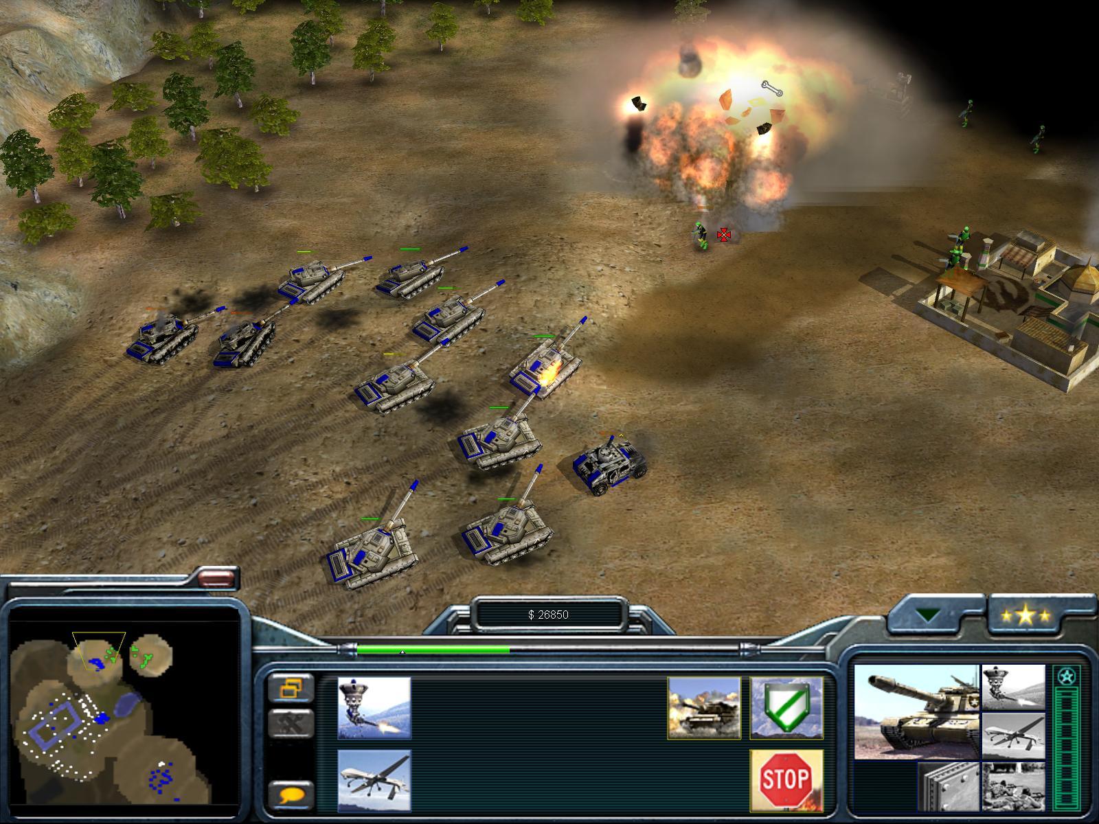 Command & Conquer: The First Decade review | GamesRadar+