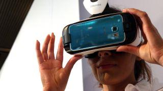 Samsung Gear VR (S6)