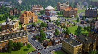 Now Macs can also contribute to SimCity's virtual economy